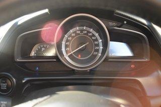 2016 Mazda CX-3 DK4W7A Maxx SKYACTIV-Drive i-ACTIV AWD Blue 6 Speed Sports Automatic Wagon
