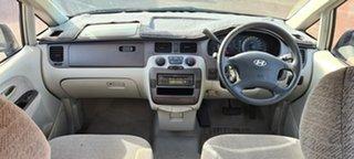 2006 Hyundai Trajet FO GL 4 Speed Automatic Wagon