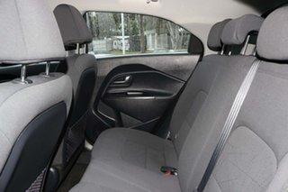 2012 Kia Rio UB MY12 SI Grey 6 Speed Sports Automatic Hatchback