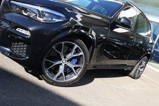 2020 BMW X5 G05 xDrive30d Black Sapphire 8 Speed Auto Steptronic Sport Wagon.