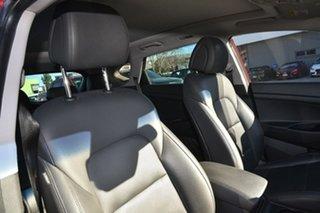 2018 Hyundai Tucson TLE2 MY18 Highlander D-CT AWD Red 7 Speed Sports Automatic Dual Clutch Wagon