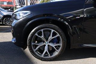 2020 BMW X5 G05 xDrive30d Black Sapphire 8 Speed Auto Steptronic Sport Wagon