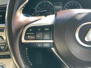 2017 Lexus ES GSV60R ES350 Sports Luxury Maroon 6 Speed Sports Automatic Sedan