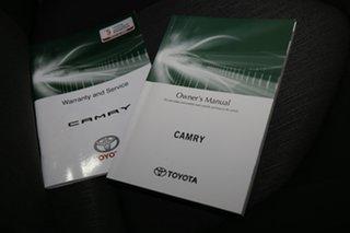 2019 Toyota Camry ASV70R Ascent Sport Silver 6 Speed Sports Automatic Sedan