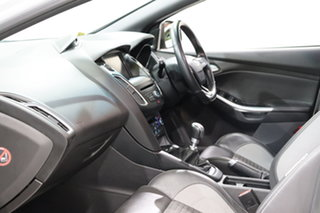 2015 Ford Focus LZ ST White 6 Speed Manual Hatchback