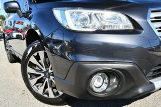 2016 Subaru Outback B6A MY16 2.5i CVT AWD Dark Grey 6 Speed Constant Variable Wagon.