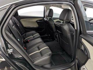 2015 Holden Caprice WN II MY16 V Black 6 Speed Sports Automatic Sedan