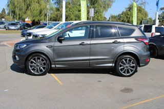2019 Ford Escape ZG 2019.75MY ST-Line Grey 6 Speed Sports Automatic SUV