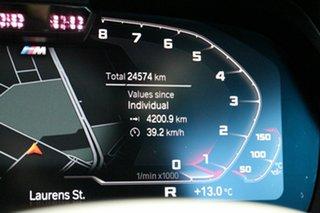 2019 BMW X6 G06 xDrive30d Coupe Steptronic M Sport Grey 8 Speed Sports Automatic Wagon