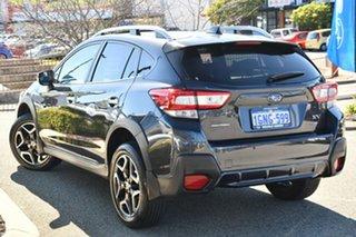 2018 Subaru XV G5X MY18 2.0i-S Lineartronic AWD Dark Grey 7 Speed Constant Variable Wagon.