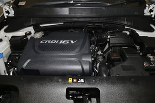 2018 Kia Sorento UM MY18 Si AWD White 8 Speed Sports Automatic Wagon