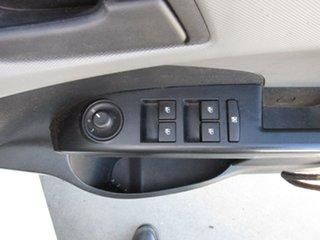 2012 Holden Barina TM 6 Speed Automatic Hatchback