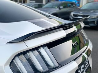 2016 Ford Mustang GT White Manual Fastback