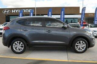 2018 Hyundai Tucson TL MY18 Active X 2WD Grey 6 Speed Sports Automatic Wagon.