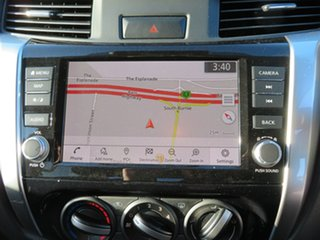 2021 Nissan Navara D23 MY21 ST Twilight 7 Speed Sports Automatic Utility