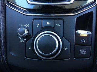 2018 Mazda CX-5 KF Series Maxx Sport Grey Sports Automatic