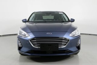 2019 Ford Focus SA MY19.25 Ambiente Blue 6 Speed Automatic Hatchback.