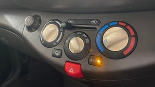 2007 Nissan Micra K12 Blue 4 Speed Automatic Hatchback