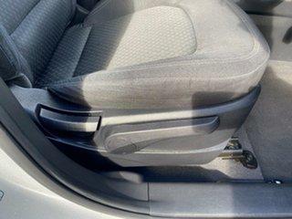 2013 Hyundai ix35 LM2 Active Diamond Silver 6 Speed Sports Automatic Wagon