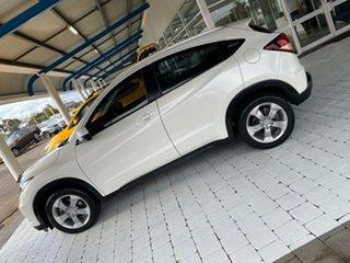 2016 Honda HR-V VTi-S White Orchid Constant Variable Hatchback