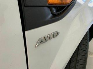2013 Ford Territory SZ TX Seq Sport Shift AWD White 6 Speed Sports Automatic Wagon