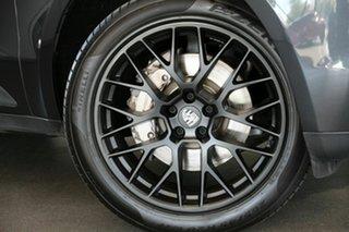 2016 Porsche Macan 95B MY17 S PDK AWD Diesel Grey 7 Speed Sports Automatic Dual Clutch Wagon