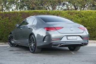 2020 Mercedes-Benz CLS-Class C257 800+050MY CLS450 Coupe 9G-Tronic PLUS 4MATIC Selenite Grey 9 Speed