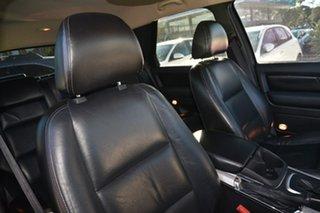 2011 Ford Territory SZ Titanium Seq Sport Shift Red 6 Speed Sports Automatic Wagon