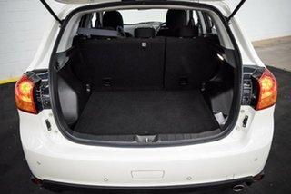 2016 Mitsubishi ASX XC MY17 LS White 6 Speed Sports Automatic Wagon