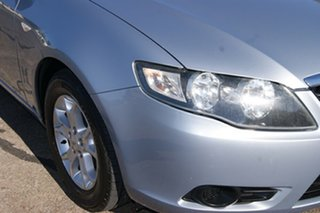 2008 Ford Falcon FG XT Grey 5 Speed Auto Seq Sportshift Sedan.
