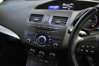 2012 Mazda 3 BL10L2 SP25 Silver 6 Speed Manual Sedan