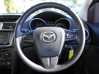2019 Mazda BT-50 UR0YG1 XT 4x2 Hi-Rider Blue 6 Speed Sports Automatic Utility
