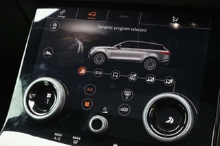 2018 Land Rover Range Rover Velar L560 MY18 Standard S White 8 Speed Sports Automatic Wagon