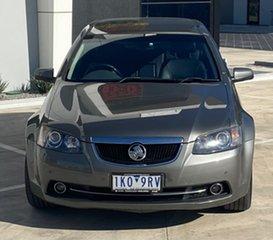 2011 Holden Calais VE II V Sportwagon Grey 6 Speed Sports Automatic Wagon.