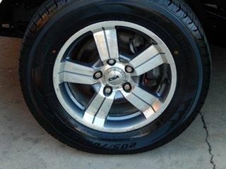 2011 Toyota Hilux KUN16R MY10 SR 4x2 White 5 Speed Manual Utility.
