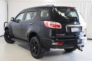 2016 Holden Colorado 7 RG MY16 LTZ Black 6 Speed Sports Automatic Wagon.