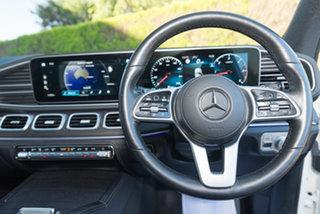 2020 Mercedes-Benz GLE-Class V167 800+050MY GLE300 d 9G-Tronic 4MATIC Polar White 9 Speed