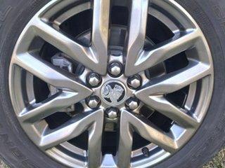 2018 Holden Acadia AC MY19 LTZ 2WD Grey 9 Speed Sports Automatic Wagon