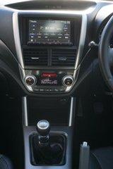 2012 Subaru Forester S3 MY12 2.0D AWD Premium Black 6 Speed Manual Wagon