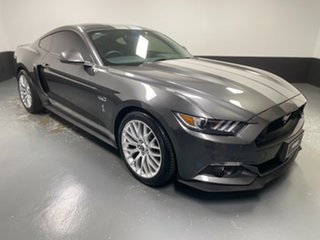 2017 Ford Mustang FM 2017MY GT Fastback SelectShift Grey 6 Speed Sports Automatic Fastback.