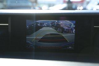 2015 Lexus IS350 GSE31R MY16 F Sport Titanium 8 Speed Automatic Sedan