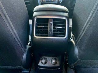 2017 Kia Sportage QL MY17 Si 2WD Mercury Blue 6 Speed Sports Automatic Wagon