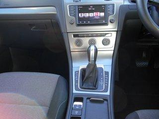 2016 Volkswagen Golf VII MY17 92TSI DSG Trendline 7 Speed Sports Automatic Dual Clutch Hatchback