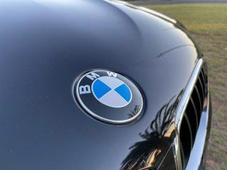 2012 BMW X3 F25 MY0412 xDrive20d Steptronic Black 8 Speed Automatic Wagon