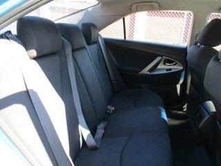 2010 Toyota Camry ACV40R MY10 Sportivo Blue 5 Speed Manual Sedan