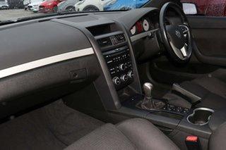 2010 Holden Commodore VE MY10 SS Silver 6 Speed Manual Sedan