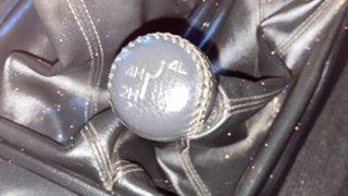 2009 Mitsubishi Triton MN MY10 GLX-R Double Cab Black 5 Speed Manual Utility