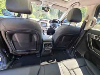 2019 Haval H6 Lux DCT Blue 6 Speed Sports Automatic Dual Clutch Wagon