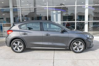 2019 Ford Focus SA 2019.75MY Active Grey 8 Speed Automatic Hatchback