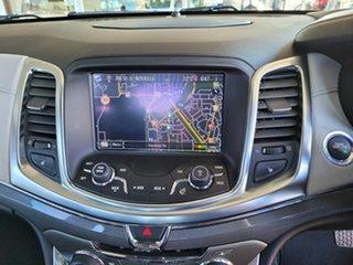 2013 Holden Calais VF MY14 V Black 6 Speed Sports Automatic Sedan